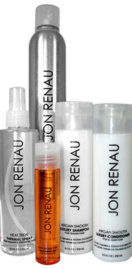 jon renau hair care