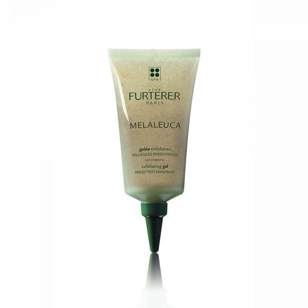 Melaleuca Exfoliating Gel
