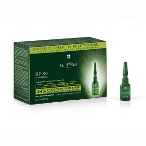 RF-80 Thinning Hair Treatment