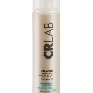 shampoo ad azione igienizzante