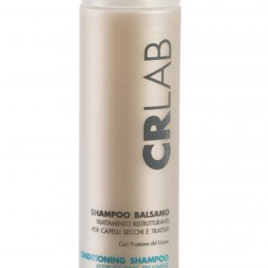 shampoo balsamo daily care